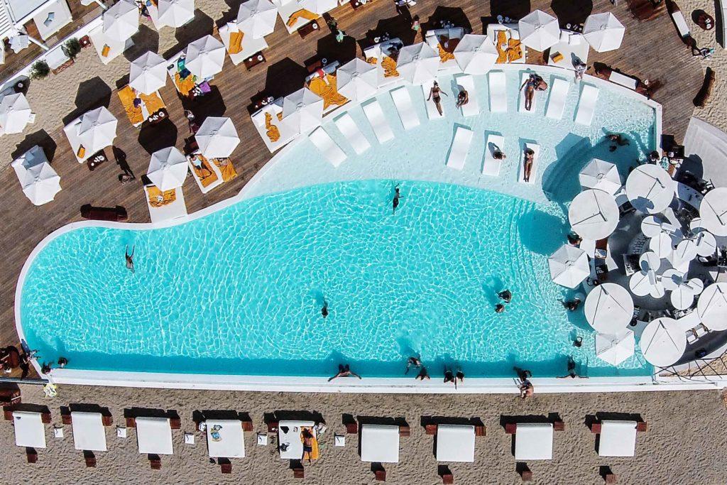 Nikki Beach Wants to Remake Itself as a Chill Resort Brand